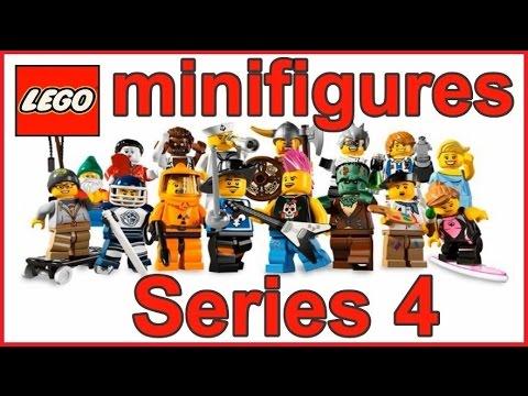 Серия lego minifigures – это коллекционные минифигурки lego, которые выпускаются в очень ограниченном количестве. Уже выпущено. В нашем магазине вы можете купить сразу нужную минифигурку или сразу уже целый сет из 16 штук. Полный сет для вас. Наша цена: 4 500 руб. Артикул: 71012.