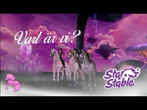 Star Stable Online - Rädda Anne i Pandoria! Del2