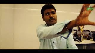 Mr. Radha Manalan, Youtuber & Media Personality about Startuppayanam