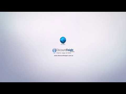 Discount Freight Reviews | Discount Freight Shipping Australia | Cheap Freight Shipping Australia