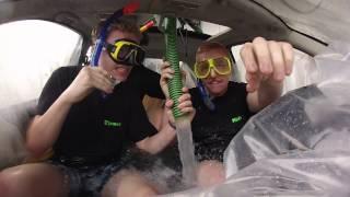 Cool Water Challenge von Dumm Tüch!