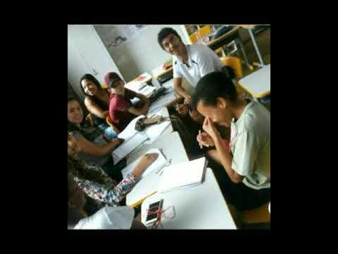 #Condeúba #Bahia Meus alunos de CONDEÚBA.