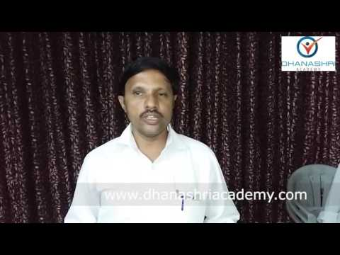 Stock Market Trading Education Pune by Dhanashri Academy