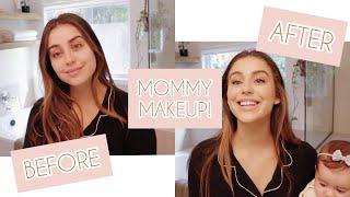 GRWM- My Updated Everyday Makeup