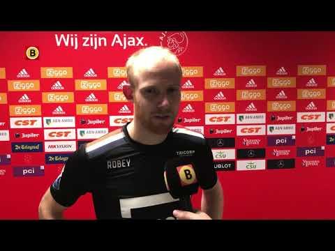 Jop van der Linden kreeg onrust in Amsterdam mee: 'Maar het blijft wel Ajax'