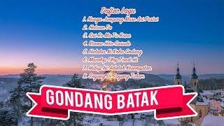 🎄 Gondang Batak - Lagu Natal - Uning Uningan Terbaru 2019 - 2020