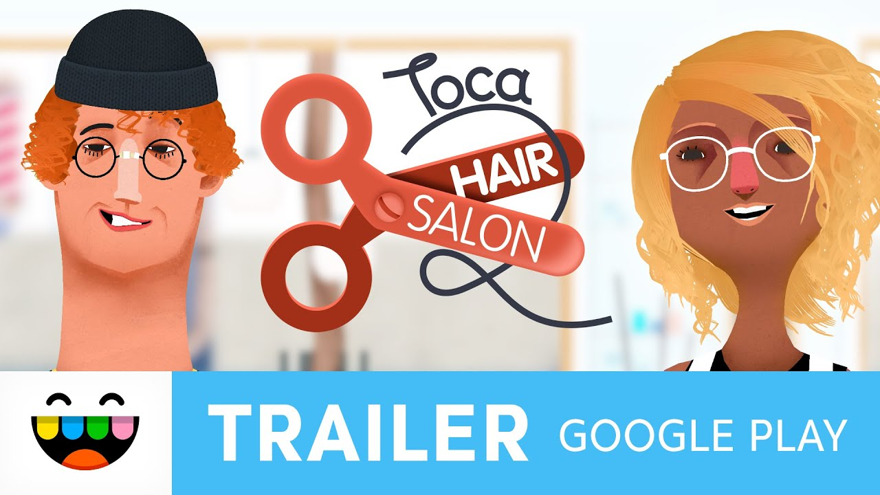 play free hair styling games toca hair salon 2 play trailer hair styling 3039 | maxresdefault
