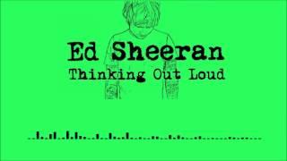 8 Bit Studios: Thinking Out Loud - Ed Sheeran