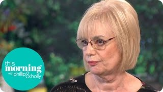 Notorious Canoe 'Widow' Anne Darwin Gives First-Ever TV Interview | This Morning