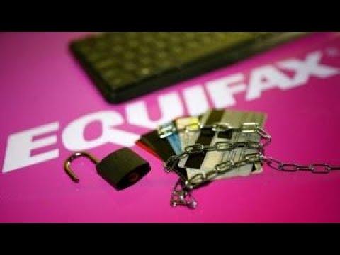 DOJ opens criminal probe into Equifax execs