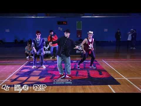 Dancers High Prelim A3 催佛 D�03 OBS vol.12 Day2