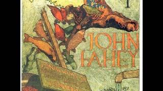 John Fahey - Dvorak