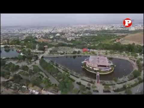Popular Travel in Hamedan تقدیم به همه هموطنان ایرانی در همدان