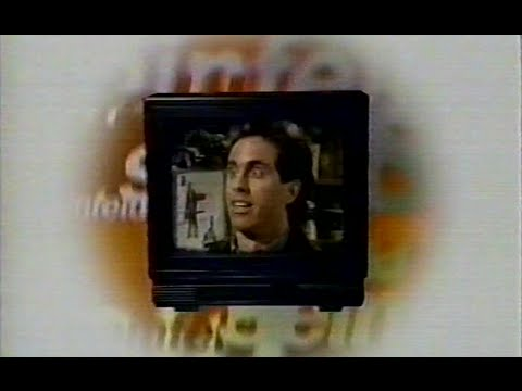 "1995 promos: Syndicated ""Seinfeld;"" Savannah Guthrie"