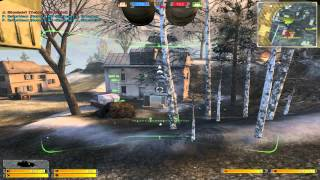 Battlefield 2142 PC Gameplay HD
