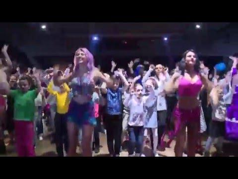 Andreea Balan Dansul Zizi (Dansul Bucuriei)