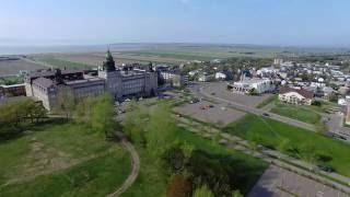 Ville La Pocatière - Entreprises et centres de recherche