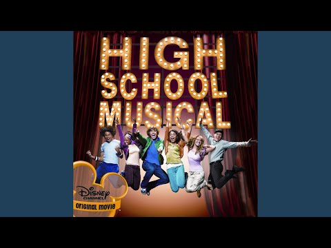 """Get'cha Head In The Game (From """"High School Musical""""/Soundtrack Version)"""