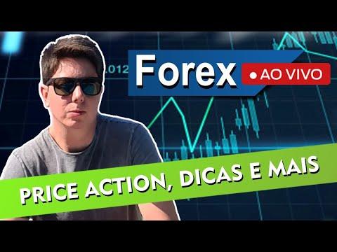 FOREX Ao Vivo. DAY TRADE, PRICE ACTION, DICAS E MAIS… #020