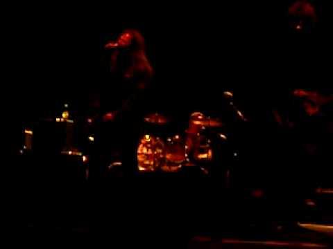 Riff Raff - Robot stud (live clip 2009)