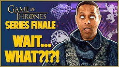 GAME OF THRONES SEASON 8 EPISODE 6 REVIEW - Double Toasted Reviews