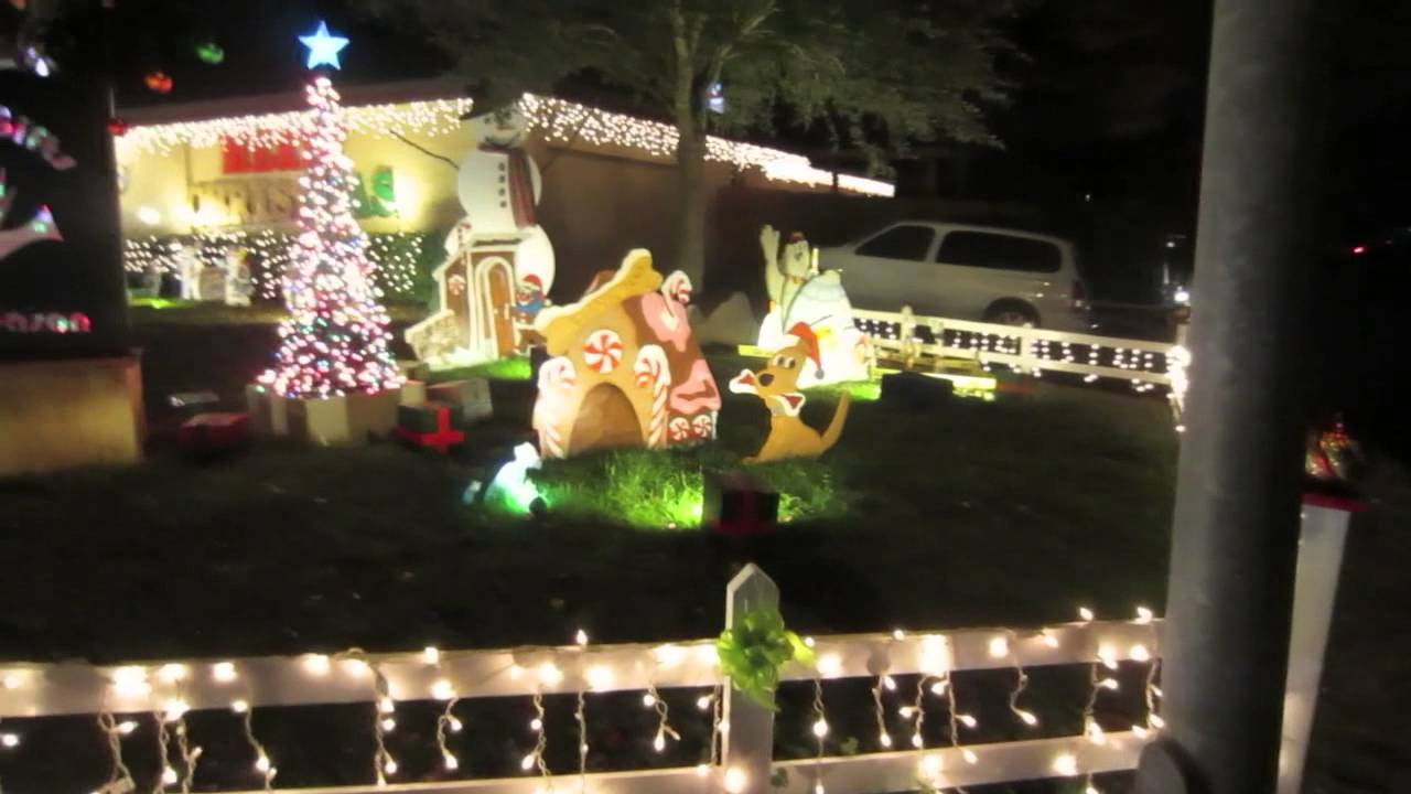 follow me around vlog 3rd annual windcrest christmas lights - Windcrest Christmas Lights