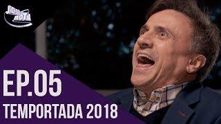¡Estreno! #JoséMotaPresenta5 COMPLETO | JMP 2018