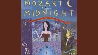 Mozart: Violin Concerto No.3 in G, K.216 - 2. Adagio