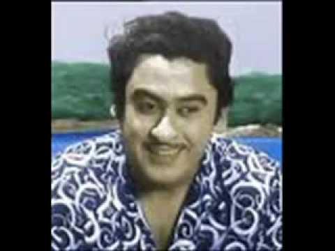Kabhi Bekasi Ne Mara - Kishore Kumar - Rajesh Kanna