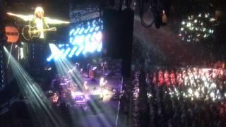 Tom Petty July 21 2017 @Boston TD Garden ( learning to fly )