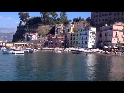 Sorrento Italy Vacation Rental Villas