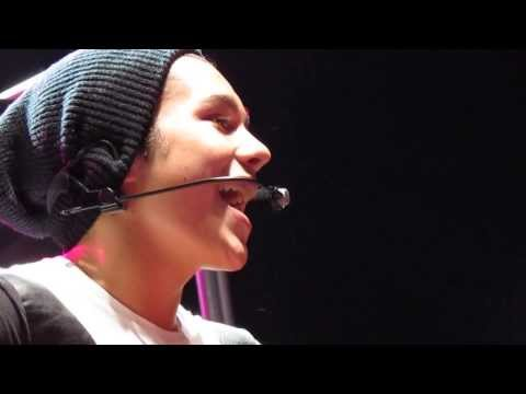 """Austin Mahone """"You're all I ever need"""" NEW SONG 2014"""