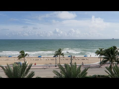 Must Sees in Fort Lauderdale, Florida - A Quickie