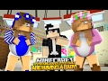 SISTERS ARE HAVING BABIES! Minecraft Royal Family   w/LittleKellyandLittleCarly (Roleplay)