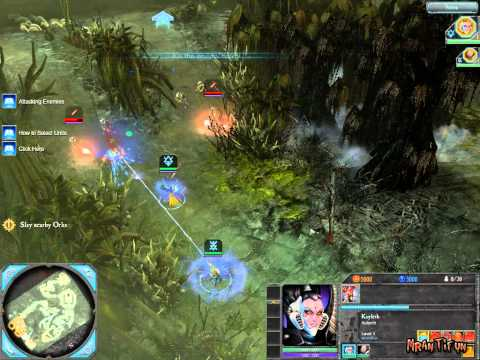 Warhammer 40,000 Dawn of War 2 Retribution V3.19.0 Trainer +4