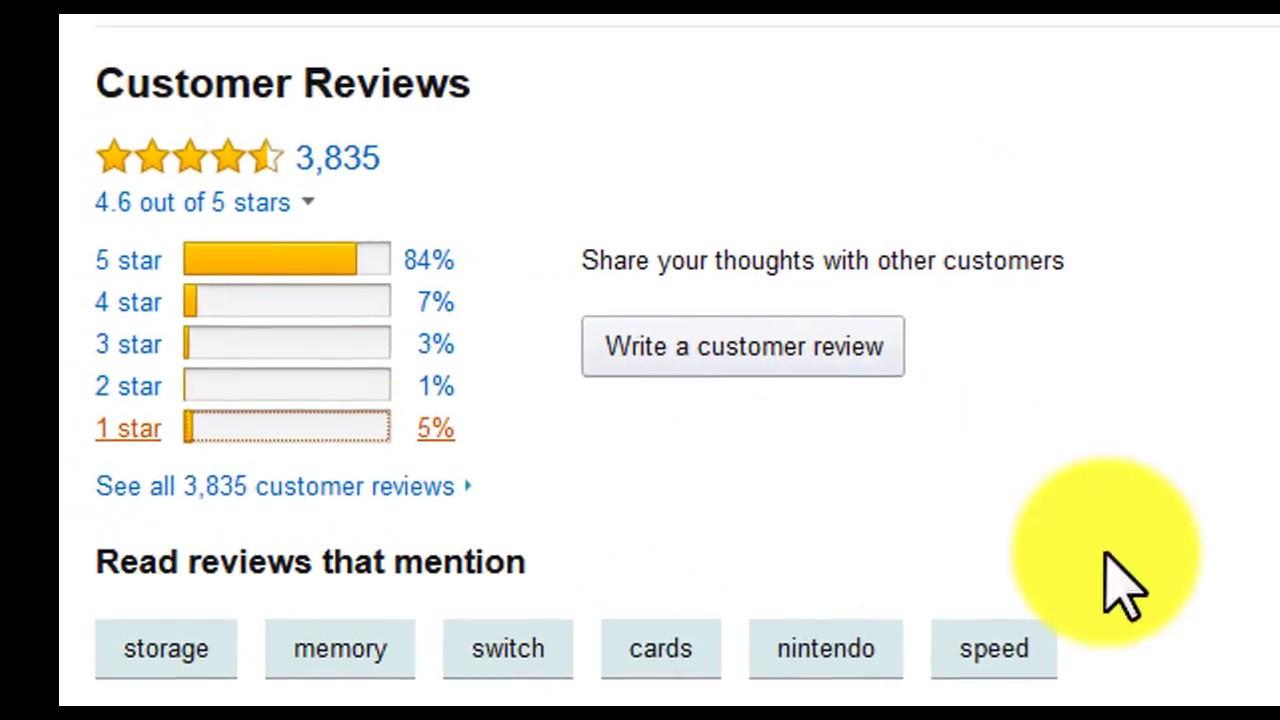 Sandisk Ultra 128GB Microsdxc Nintendo Switch Memory Card ...
