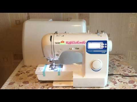 Какую швейную машинку купить для дома: отзывы. Как выбрать