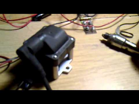 hqdefault vw golf 3 1 6 abu ignition coil check youtube