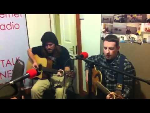 Boondalk Saints Acoustic At Lir