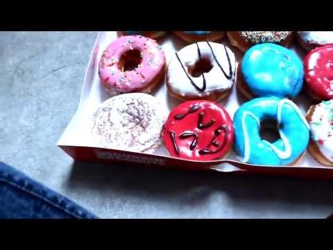 Follow me Around - Ein Tag in Frankfurt   OOTD, Primark, Dunkin Donuts..