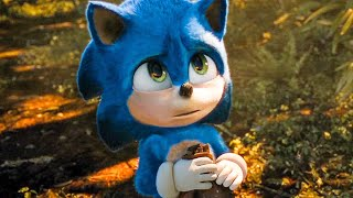 SONIC: THE HEDGEHOG - First 8 Minutes From The Movie (2020)