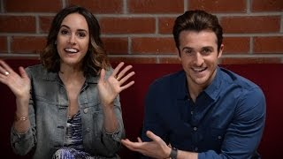 Drive Him Wild with These 3 Irresistible Date Outfits ft. Louise Roe (Matthew Hussey, Get The Guy)