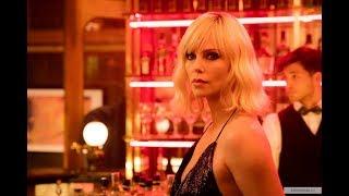 Взрывная блондинка - Трейлер 3 (2017) / Atomic Blonde