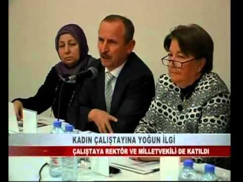 Kadın Meclisi Siyaset ve Sivil Oluşumlardaki Kadını Konuştu