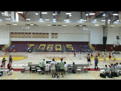DMI Tournament 2016  Day 1 AM2 (July 16, 2016)