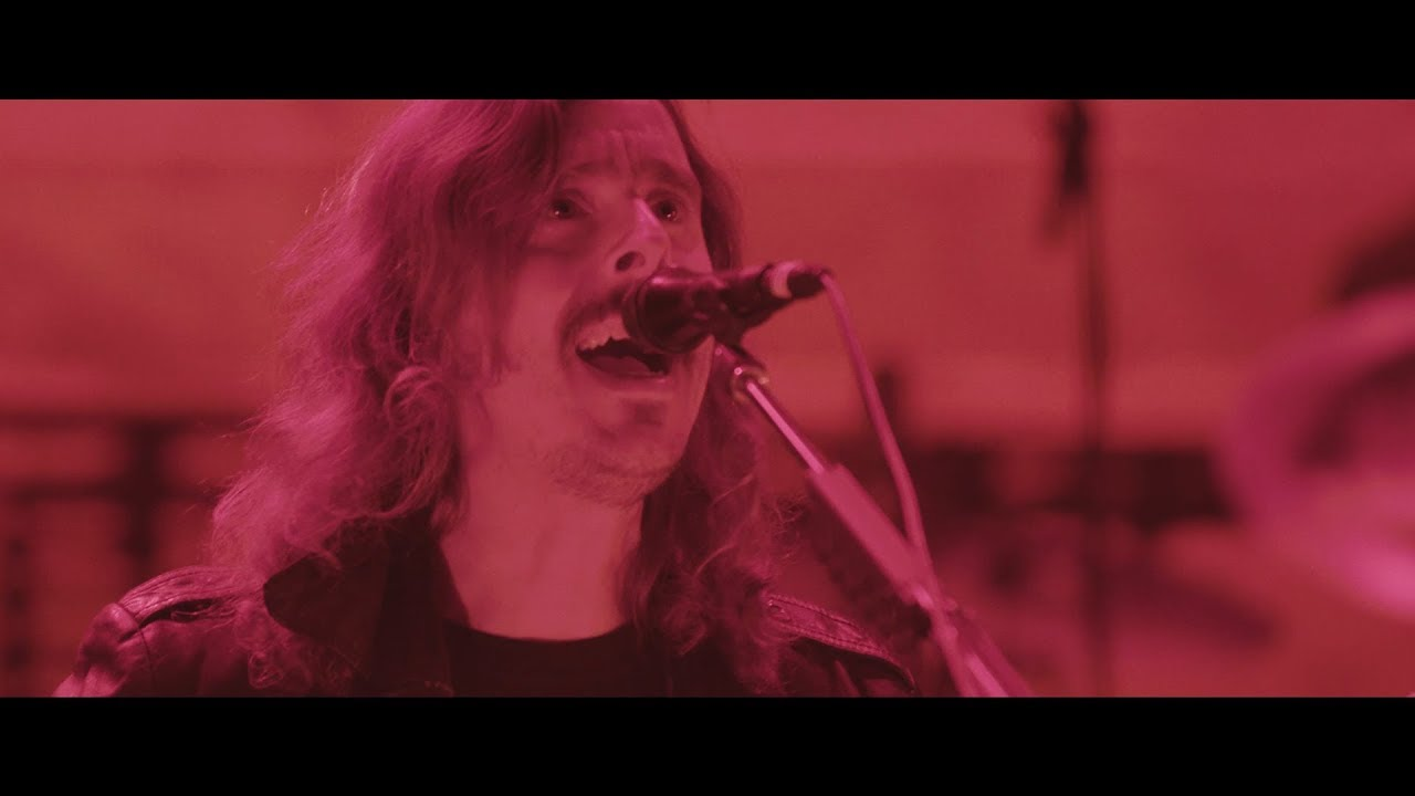 Opeth Sorceress Live At Red Rocks Amphitheatre Youtube