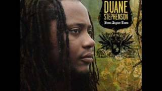 Duane Stephenson - Ghetto Pain