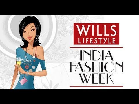 Wills Lifestyle India Fashion Week Autumn/Winter '11 #WIFW | MissMalini
