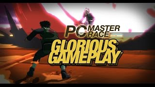 Glorious Gameplay - Naruto Shippuden Ultimate Ninja Storm Revolution [Sakura Vs Kakashi]