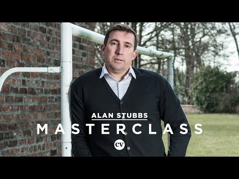 Masterclass, Alan Stubbs: Tactics, Scottish Cup Final: Rangers 2 Hibernian 3